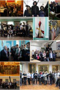 День призывника в Калининском районе 2016 г