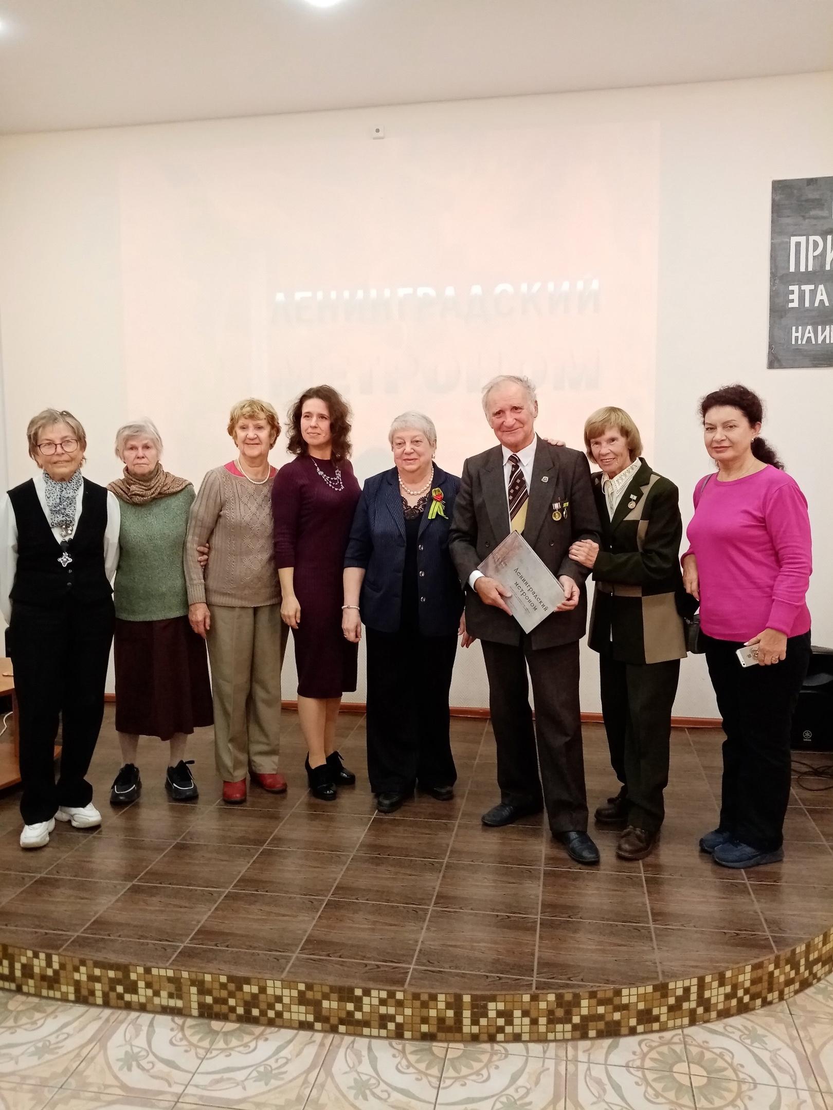 День памяти — 80 лет со дня начала блокады Ленинграда