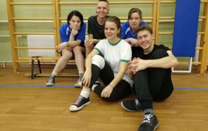 Соревнования по скипингу (скакалке)
