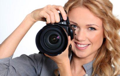 Фотограф — повышение квалификации